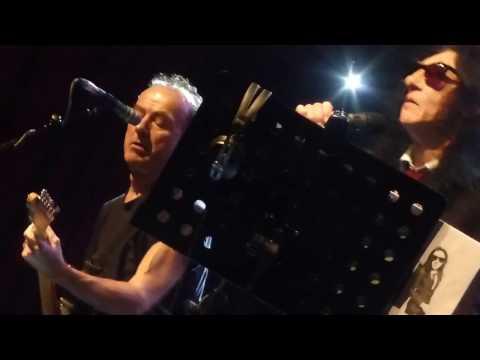 No More Heroes - John Cooper Clarke & Hugh Cornwell