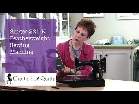 dating vintage singer sewing machines