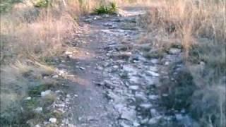 Slaughter Creek Trail South Austin Texas