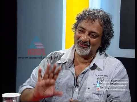 Joy Mathew in On Record, 23rd Jan. 2013 Part-1