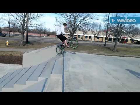 Skatepark Edit: Oak Creek (Centerville Ohio)