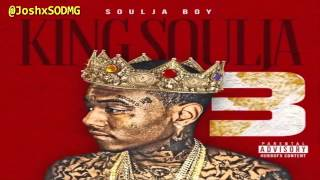 Soulja Boy - Rich Gang (Feat. Gudda Gudda) (King Soulja 3)