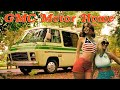 GMC Motorhome – Первый и Единственный АВТОДОМ от Автопроизводителя
