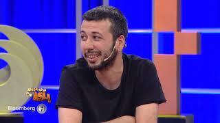 Aslı Şafak'la İşin Aslı - Ateş Arya & Emrullah Örünklü & Harun Duran | 09.07.2019