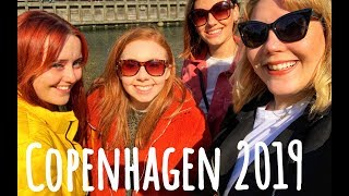Copenhagen 2019 || Travel Video Montage