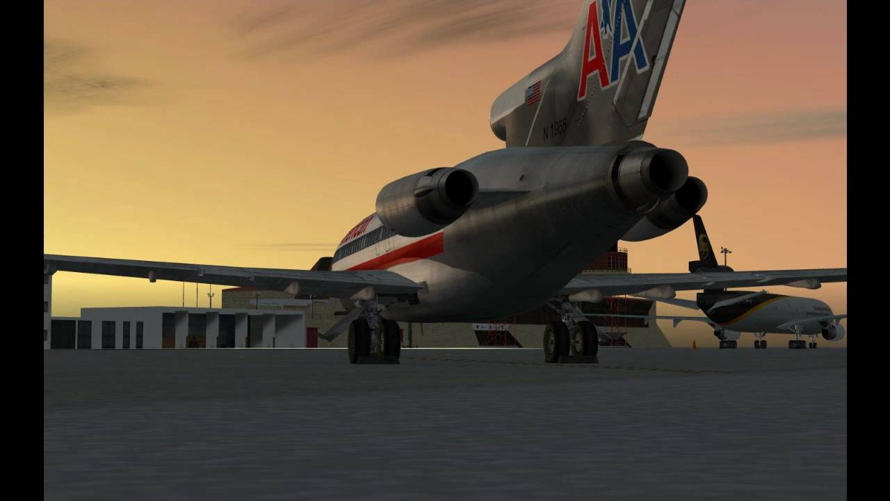 727-100 base pack fsx fsx aircraft airliners fsx add-ons by.