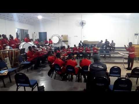 Gsts regimental band