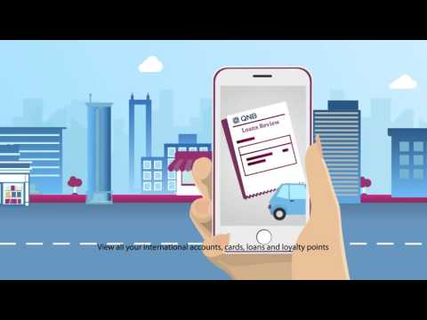 QNB Mobile Banking