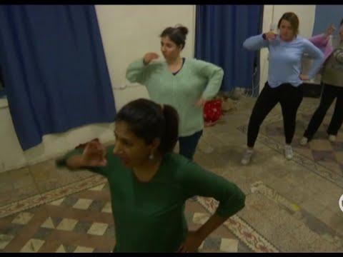 عشاق أفلام بوليوود على موعد مع الرقص بالأردن  - 10:55-2019 / 1 / 16