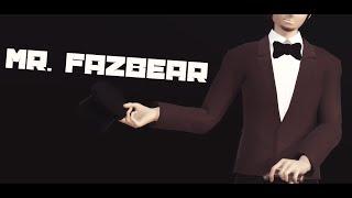 [MMD PV][MMD FNaF] Mr. Fazbear