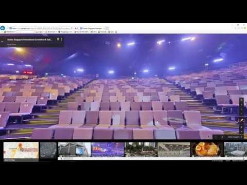Video Dominion - Suntec Singapore Convention & Exhibition Centre