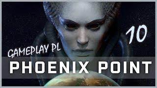 Zagrajmy w Phoenix Point #10 - ELITARNA JEDNOSTKA! - GAMEPLAY PL