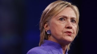 FBI releases Clinton email report