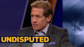 Skip Bayless reacts to San Antonio Spurs