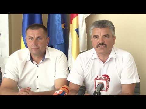 Сфера-ТВ: Як проходить децентралізація на Рівненщині?