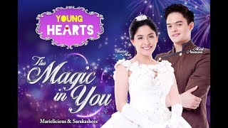 Young Hearts Presents: The Magic in You EP02