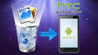 [HTC Photos Recovery] How to Recover Deleted Photos Pictures on HTC Android Phone?