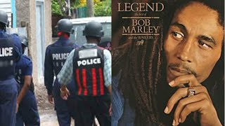Police Shut Down Bob Marley Birthday Celebration this is what his granddaughter had to Say