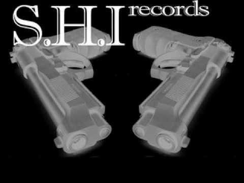 S.H.I. (Southern Hustlas Inc.) - Can't See 'Em (Feat. Killa C)