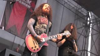 Slam TV: Mauser en Rock En El Parque XIII