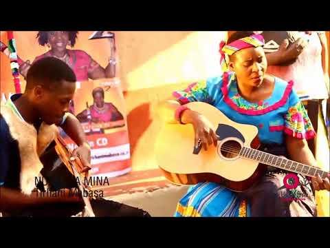 Tirhani Mabasa: Nuna wa Mina