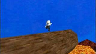 """SM64 Hack:: Super Mario 128- Mission 7: """"In the Treetops"""""""