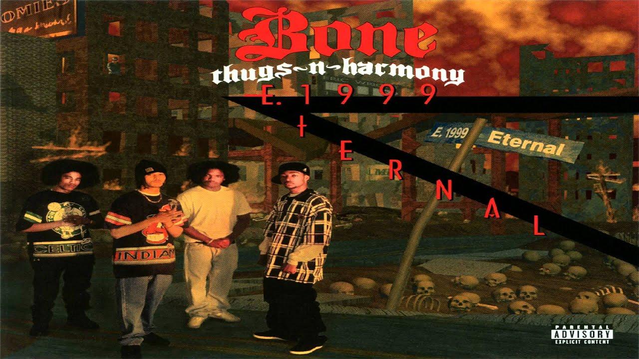 Bone Thugs N Harmony Da Introduction Youtube