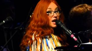 Tori Amos Programmable Soda 2012-10-01 Rotterdam (De Doelen), The Netherlands