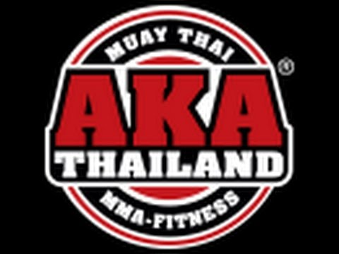 AKA Thailand (часть 2) Муай Тай