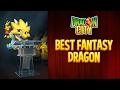Dragon Movie Awards - Best Dragon Fantasy Nominees - Dragon City
