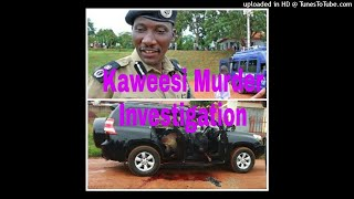 New findings in Kaweesi murder case