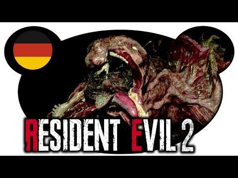 Liebesgrüße aus Japan - Resident Evil 2 Remake Leon ???????? #11 (Horror Gameplay Deutsch)