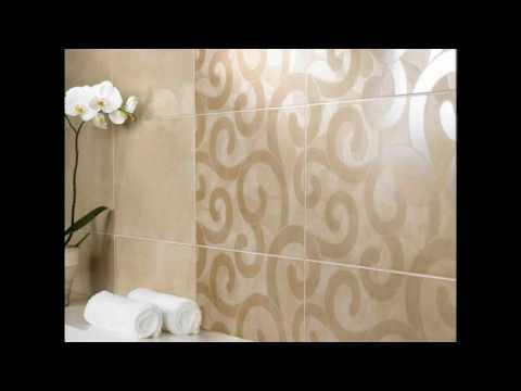 Bathroom wall tile designs ideas
