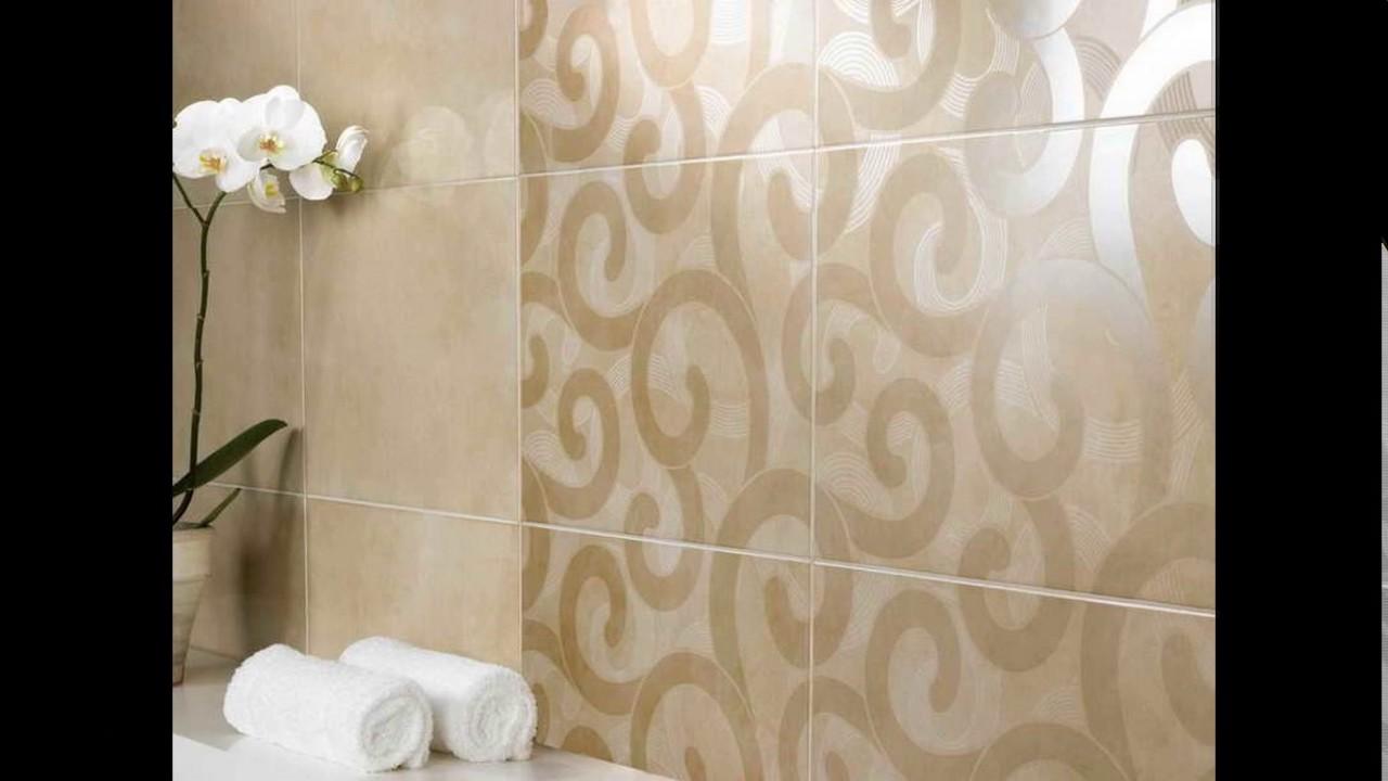 bathroom wall tile designs ideas youtube