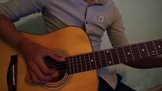 Mashup guitar củ chuối với vòng hợp âm C-G-Am-Em-F-C-Dm-G những bài hát - Vpop