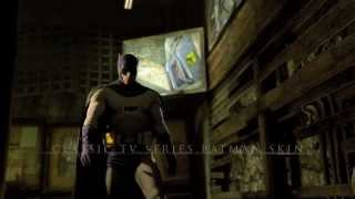 Batman: Arkham Origins: PS3 Exclusive Knightfall Pack Trailer