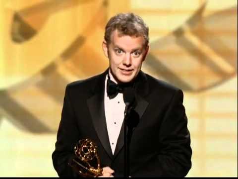 Matt Hubbard, Winner For Outstanding Writing For A Comedy Series  : 61st PT Emmy Awards Highlights