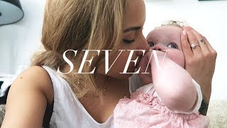 MAY DAYS | Mum Judgement, Baby in the park & Haul