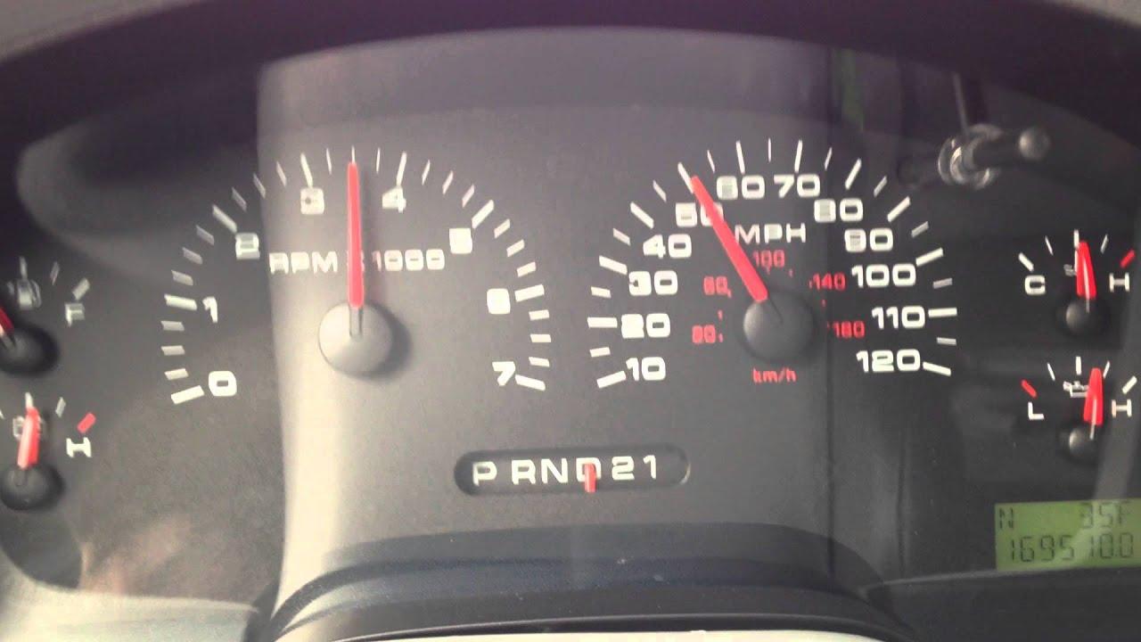 2004 ford f 150 4 6 v8 0 60