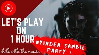 Download lagu Weird Genius - Lathi (ft. Sara Fajira) Lyrics Video   The Best with 1 Hour   Ep. 3