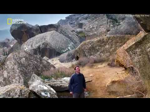 AZERBAIJAN - National Geographic About Gobustan