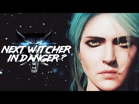 The Next Witcher Game Potentially in Danger Because of the Recent Sapkowski & CDPR Controversy? thumbnail
