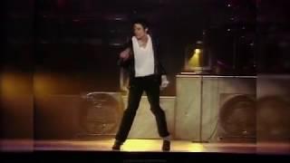 Michael Jackson - Billie Jean - Live Helsinki 1997 - HD