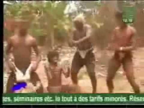 Úm si la bùm - african version.avi