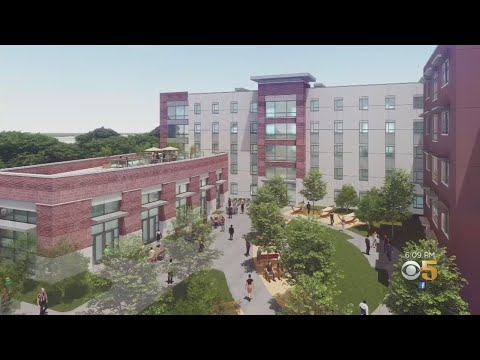 Santa Rosa Junior College Plans To Build $43M Student Housing Complex