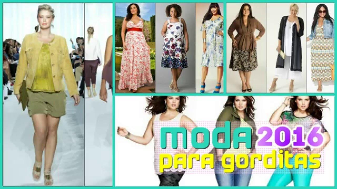 Moda para gorditas 2016 , Ropa, Vestidos, Jeans, Blusas, Leggins