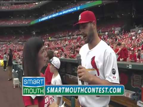 SmartMouth Asks The Cardinals - Tyler Lyons