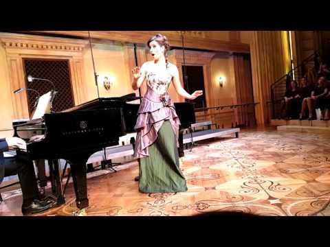 Молодые звезды Большого / Young stars of the Bolshoi theatre
