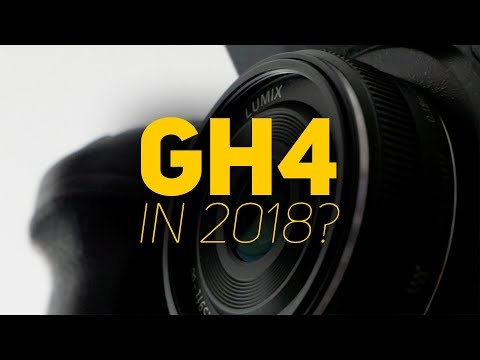 """""""Should I buy a GH4?"""" // Should you buy the Panasonic GH4 vs G85 in 2018?"""