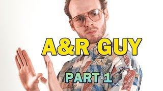 A&R GUY p1 | Damien Slash thumbnail